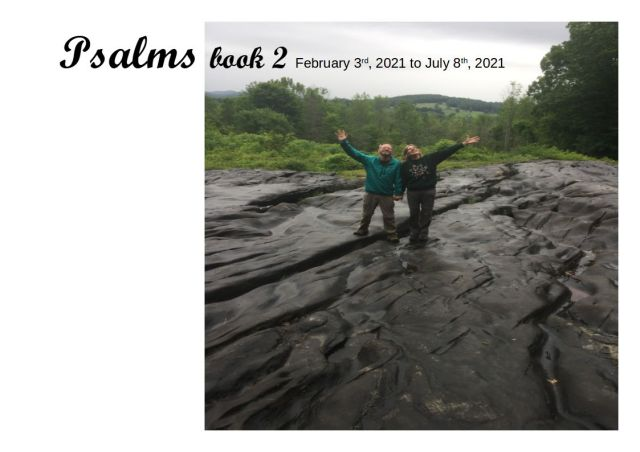 Psalms (book 2)- - 1