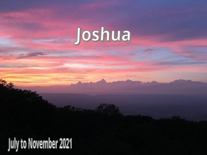Joshua - 1
