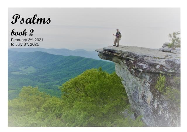 Psalms (book2) - 1